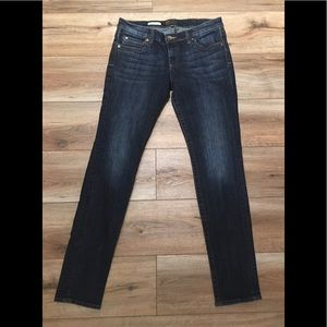 KUT From the Cloth Dianna Skinny Jeans